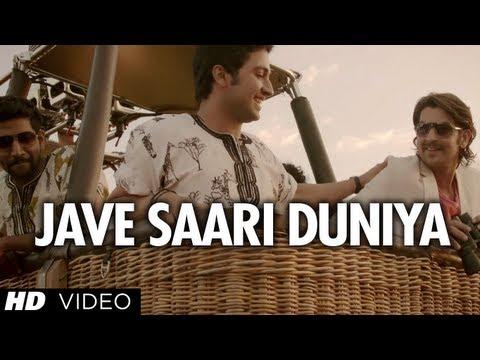 JAVE SAARI DUNIYA SHORTCUT ROMEO VIDEO SONG | NEIL NITIN MUKESH...