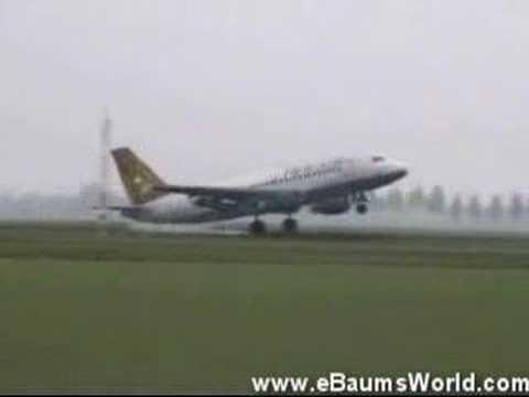 Airplane Landings Gone Wrong Plane Landing Gone Wrong