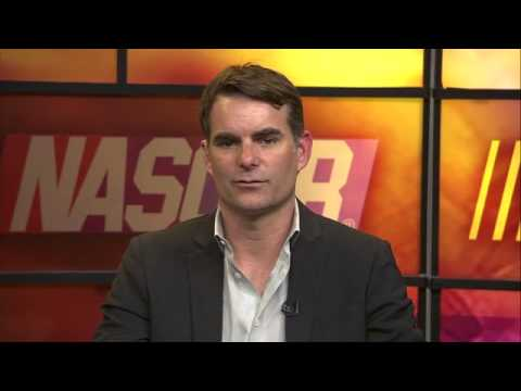 Jeff Gordon announces retirement from NASCAR