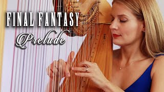 Prelude / Crystal Theme (Final Fantasy) - Harp and Strings cover