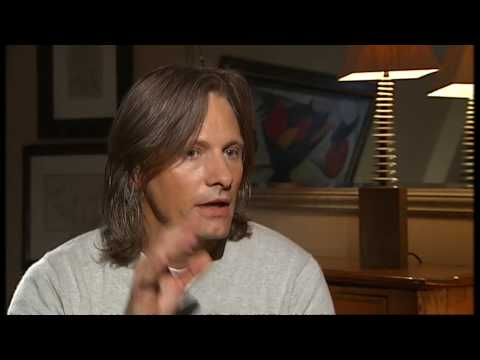 Viggo Mortensen on Cormac McCarthy's 'The Road'