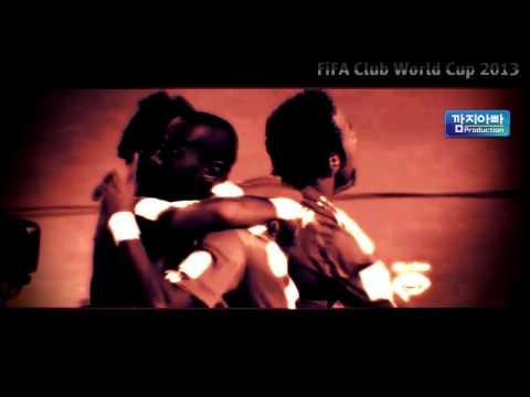 2013 Club World Cup TOP 10 Goals   클럽월드컵 베스트골
