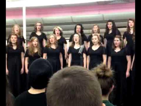Starlite Serenades 2 22, Pendleton Heights High School