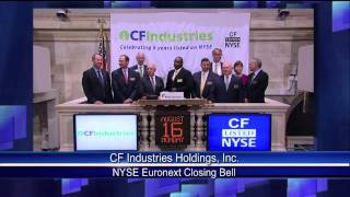 CF Industries Introduction