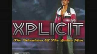 Watch Xplicit I Want You video