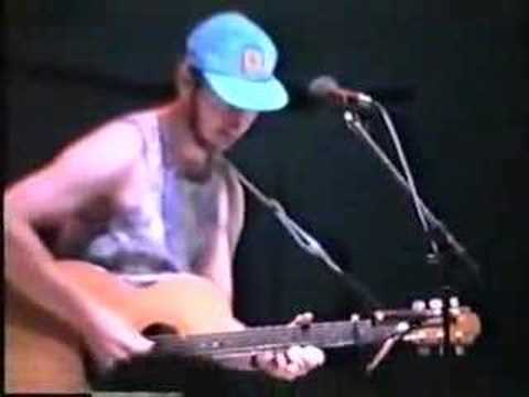 Richard Thompson - Two Left Feet - Seattle 1990