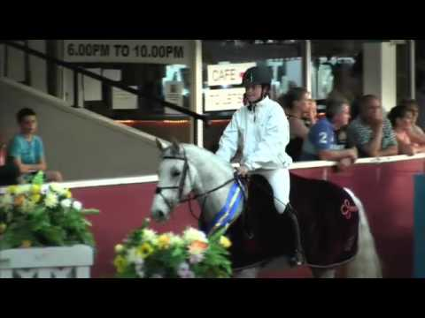 2011 Pony of the Year Show – Promo
