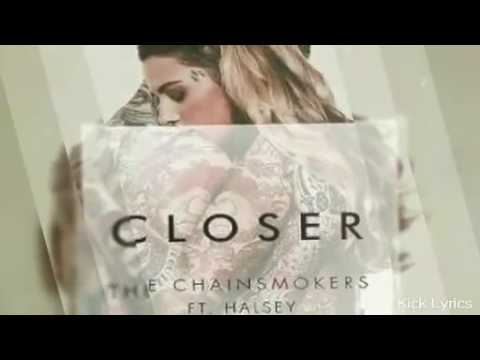 The Chainsmokers ft. Halsey - Closer MP3 Download