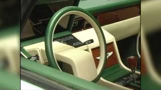 Aston Martin Lagonda (Archive Review)