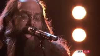 Download Lagu The Voice 2016 Laith Al Saadi   Instant Save Performance  All Along the Watchtower Gratis STAFABAND
