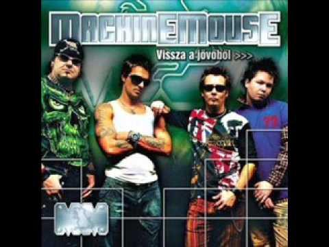 Machine Mouse - Más világ