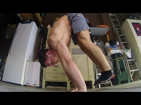 Planche Training Supersets