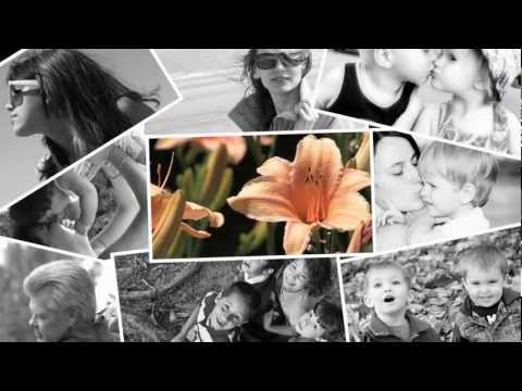 Free Sony Vegas Template for photo collection - videotour24