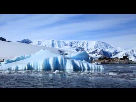 Antarctica during Global Warming