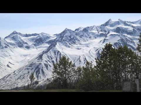 Kluane National Park Reserve