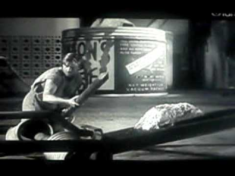 Incredible shrinking man 005.avi