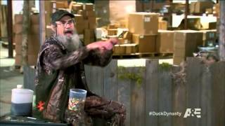 Duck Dynasty Se1Ep10 Bee Hive