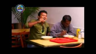 Must Watch!!! Very Funny !!! Siddique Having Noodles!!!