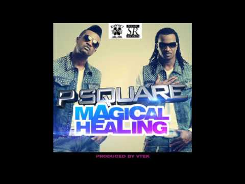 P Square - Magical Healing