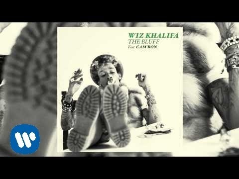 Wiz Khalifa - The Bluff ft. Cam'ron [Audio]