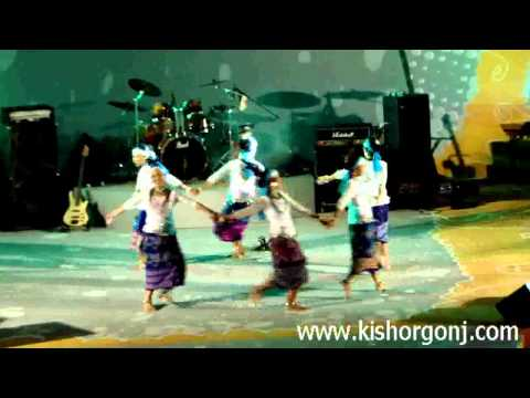 Indigenous Song: Garo Presentation video