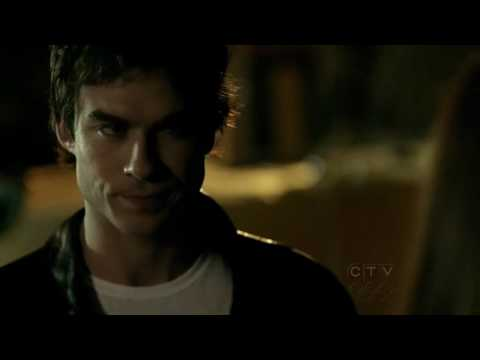 Damon Salvatore - Best Bitchy Moments [part 1] video