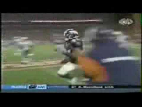 Champ Bailey Video