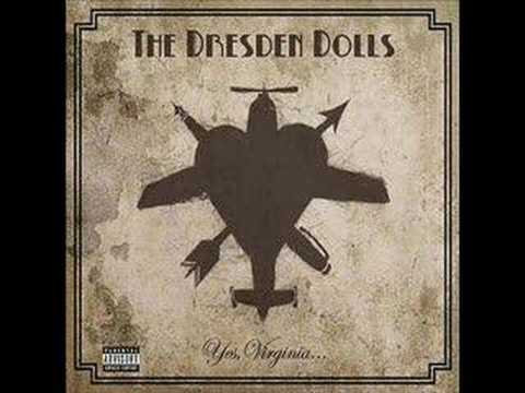 Dresden Dolls - Sex Changes