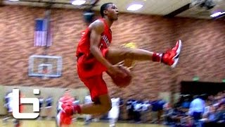 9th Grader Cassius Stanley The BEST Athlete in HS Since Vince Carter!? OFFICIAL Mixtape!