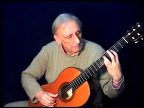 Барриос Мангоре Агустин - La Samaritana