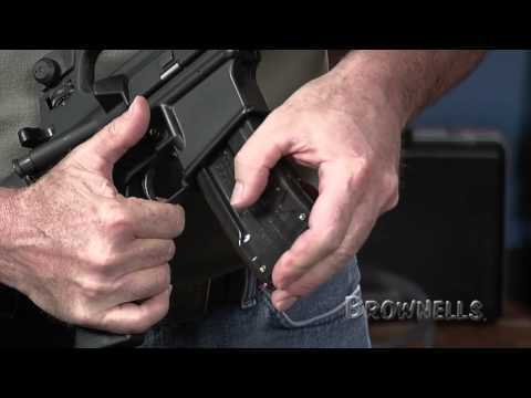 Brownells - Brownells AR-15 22LR Coversion Kit Magazines