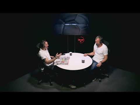 Radio Canal #24 || Sezon 2 || Podcast || Piłka Nożna