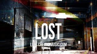 """Lost"" Dark Trap Beat Instrumental 2018 | Hard Rap 808 Hiphop Freestyle Trap Type Beat | Free DL"
