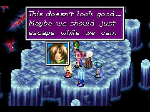 Game Boy Advance Longplay [030] Golden Sun (1 of 6)