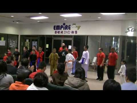 LV Modern Kung Fu Part 3 December 13, 2009