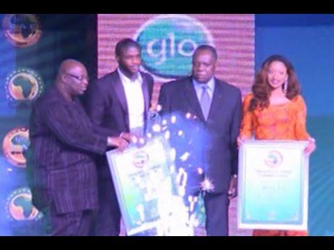 Sport/Afrique:ballon d'or africain 2014 Yaya Touré