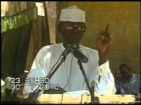Tabarbarewar Tarbiyya Da Yanda Za'a Gyarata. Umar Sani Fagge video