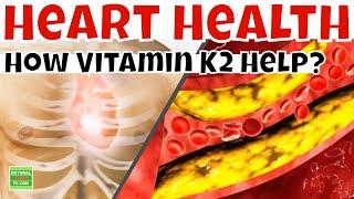A CRUCIAL VITAMIN for Heart and Bone Health  VITAMIN K2