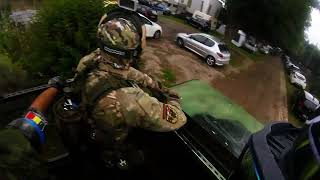 paintball    GHOST DOGS @ big game veckring september 2017