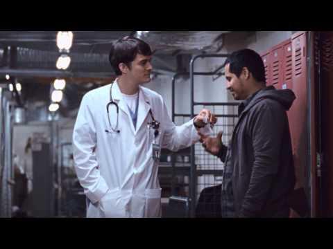 El buen doctor - Trailer español HD