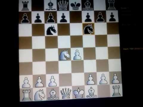 Kolika je snaga duplog šaha ???  #12 Sah i Mat