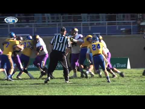 Northern Iowa at South Dakota State Post Game Recap