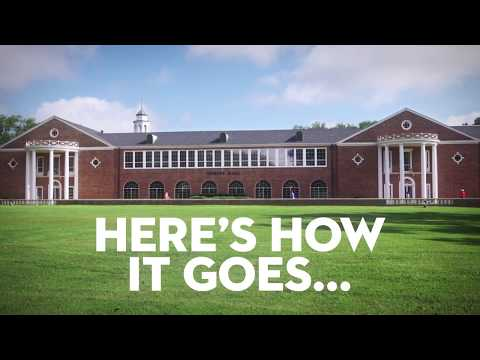"2014 Tyler Junior College TV Ad :30  ""You're Ready for This"""