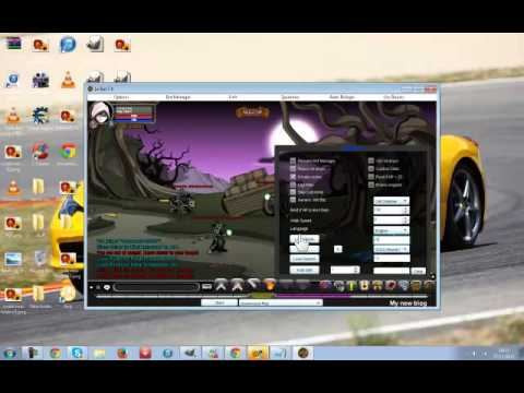 Aqw : le bot 7.8 free download