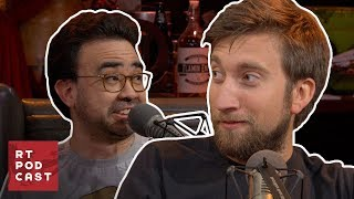 RT Podcast: Ep. 490 - How Do Donuts Made?