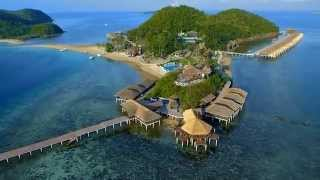 Huma Island Resort & Spa Official Video