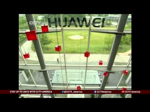 NSA Hacks Chinese Telecom Huawei Servers