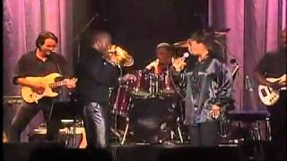I Wanna Be - (Bebe Winans with Margaret Bell)