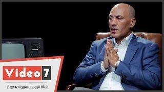 بالفيديو.. شاهد برنامج «sarcasm» يكشف تغييرات أخلاق المصريين بعد فيلم «العار»