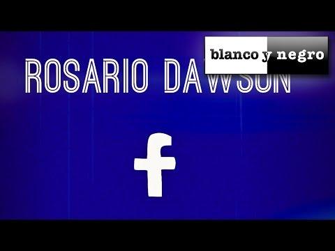 Rosario Dawson - Add Me On Facebook (Official Audio)